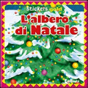L'albero di Natale. Mini stickers