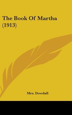 The Book of Martha (1913)