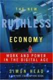 The New Ruthless Economy