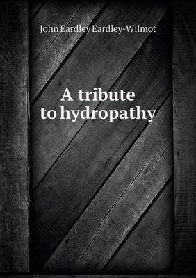 A Tribute to Hydropathy