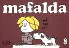 Mafalda #8 (de 10)