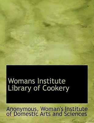 Womans Institute Lib...