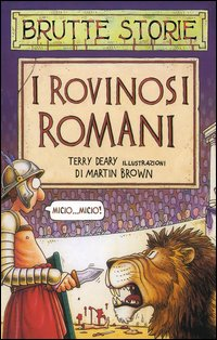 I rovinosi romani