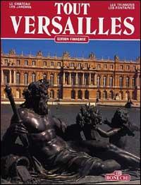 Tout Versailles