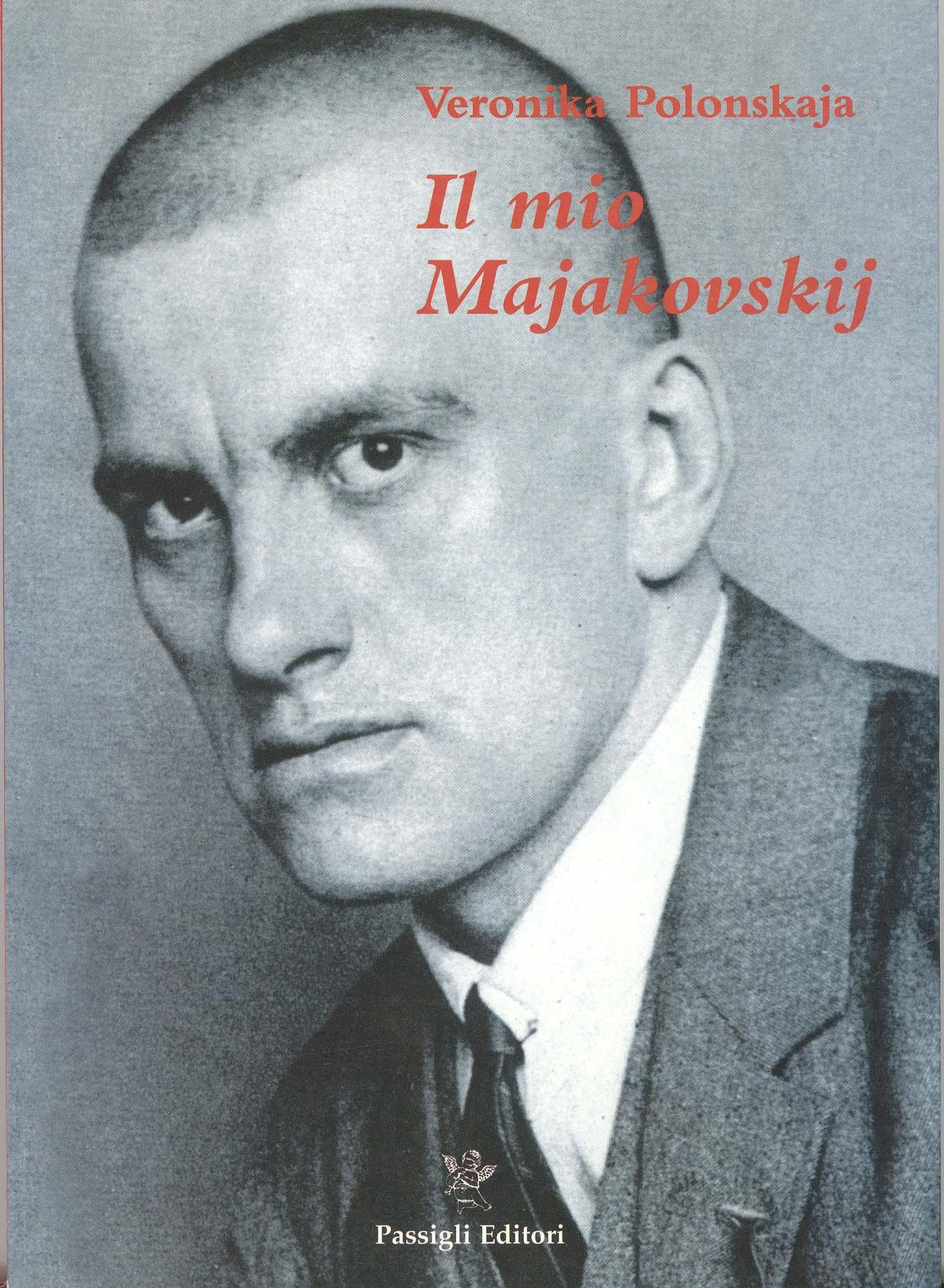 Il mio Majakovskij