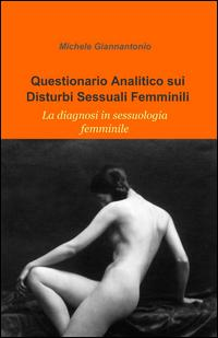 Questionario analitico sui disturbi sessuali femminili