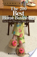 The 200 Best Home Businesses