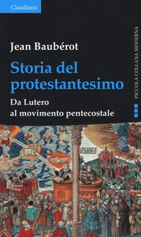 Storia del protestan...