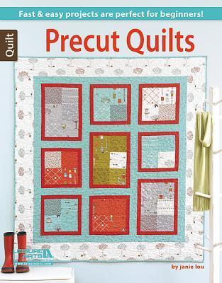 Precut Quilts