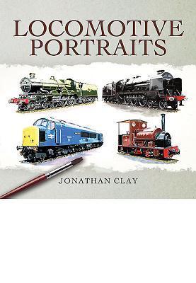Locomotive Portraits