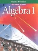 Practice Workbook Algebra 1