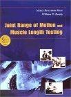 Joint Range of Motion and Muscle Length Test
