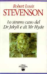 Lo strano caso del Dr Jekyll e di Mr Hyde