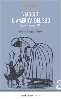 Viaggio in America del sud
