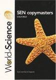 World of Science: Special Needs (SEN) Copymasters