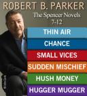 Robert B. Parker The...