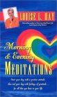 Morning & Evening Meditations