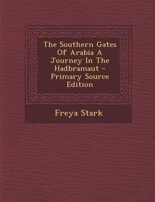 The Southern Gates o...