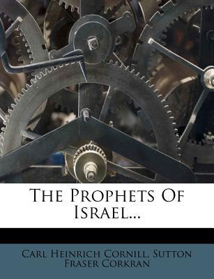 The Prophets of Israel...
