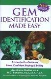 Gem Identification Made Easy, Third Edition