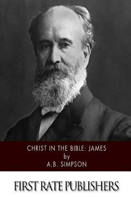 Christ in the Bible James
