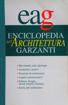 Enciclopedia dell'Architettura