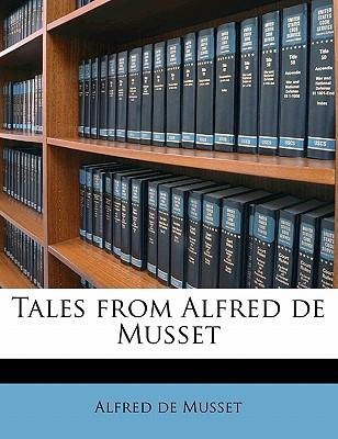 Tales from Alfred de...