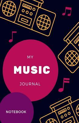 My Music Journal