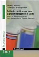 Guida alla certificazione base di project management in sanità