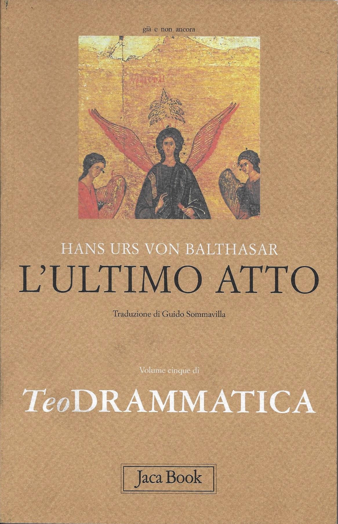 Teodrammatica - Vol. 5