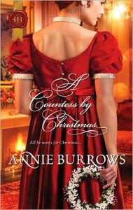 A Countess by Christmas