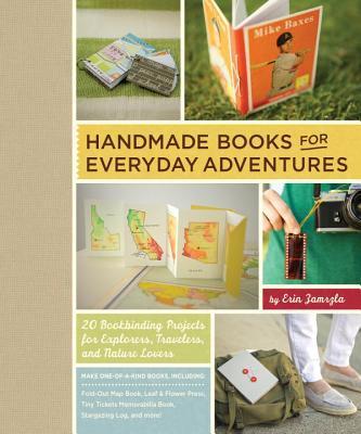 Handmade Books for Everyday Adventures
