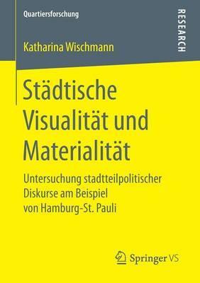 Städtische Visualität Und Materialität