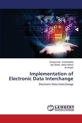 Implementation of Electronic Data Interchange