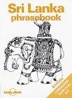 Lonely Planet Sri Lanka Phrasebook
