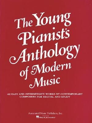 Young Pianist's Anthology of Modern Music