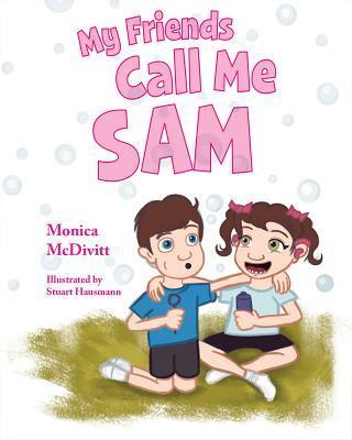 My Friends Call Me Sam