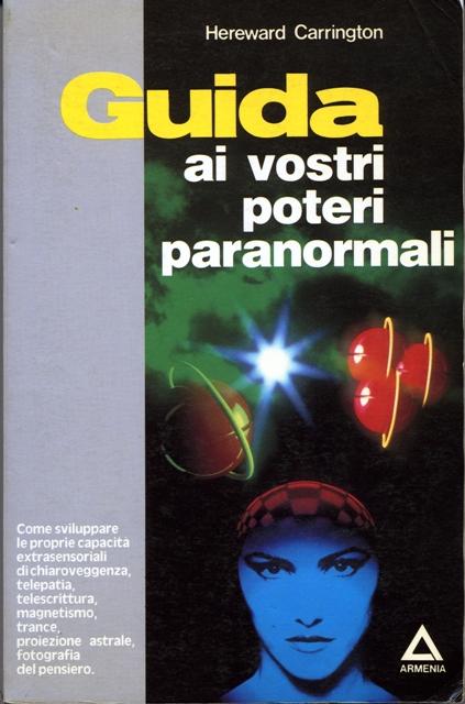Guida ai vostri poteri paranormali