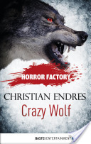 Horror Factory - Crazy Wolf