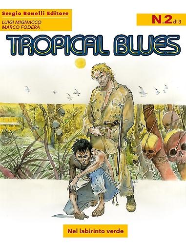 Tropical Blues n. 2