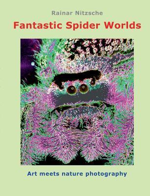 Fantastic Spider Worlds