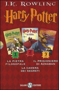 Harry Potter: La pie...