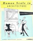 Human Scale in Architecture