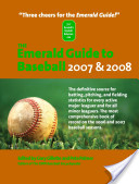 The Emerald Guide to Baseball 2007-2008