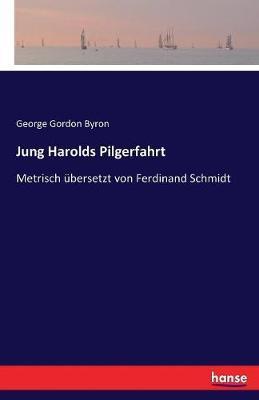 Jung Harolds Pilgerf...