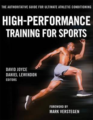 High-Performance Training for Sports