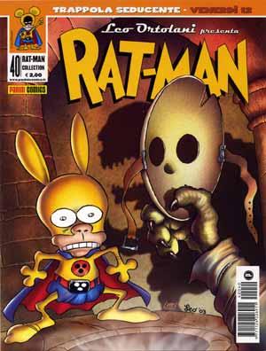 Rat-Man Collection n.40