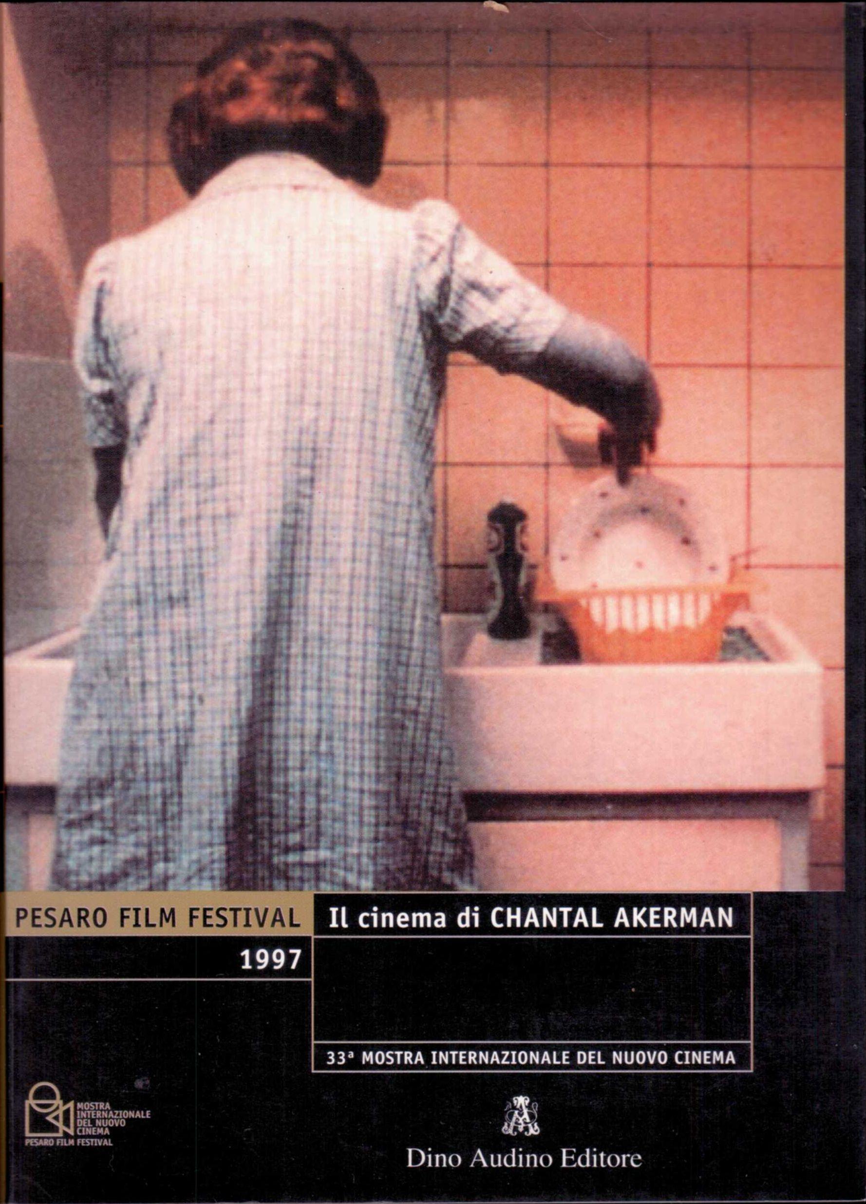 Il cinema di Chantal Akerman