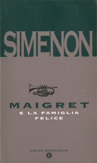 Maigret e la famiglia felice