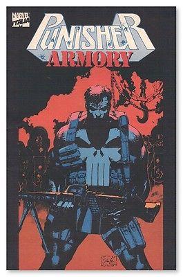Punisher: Armory
